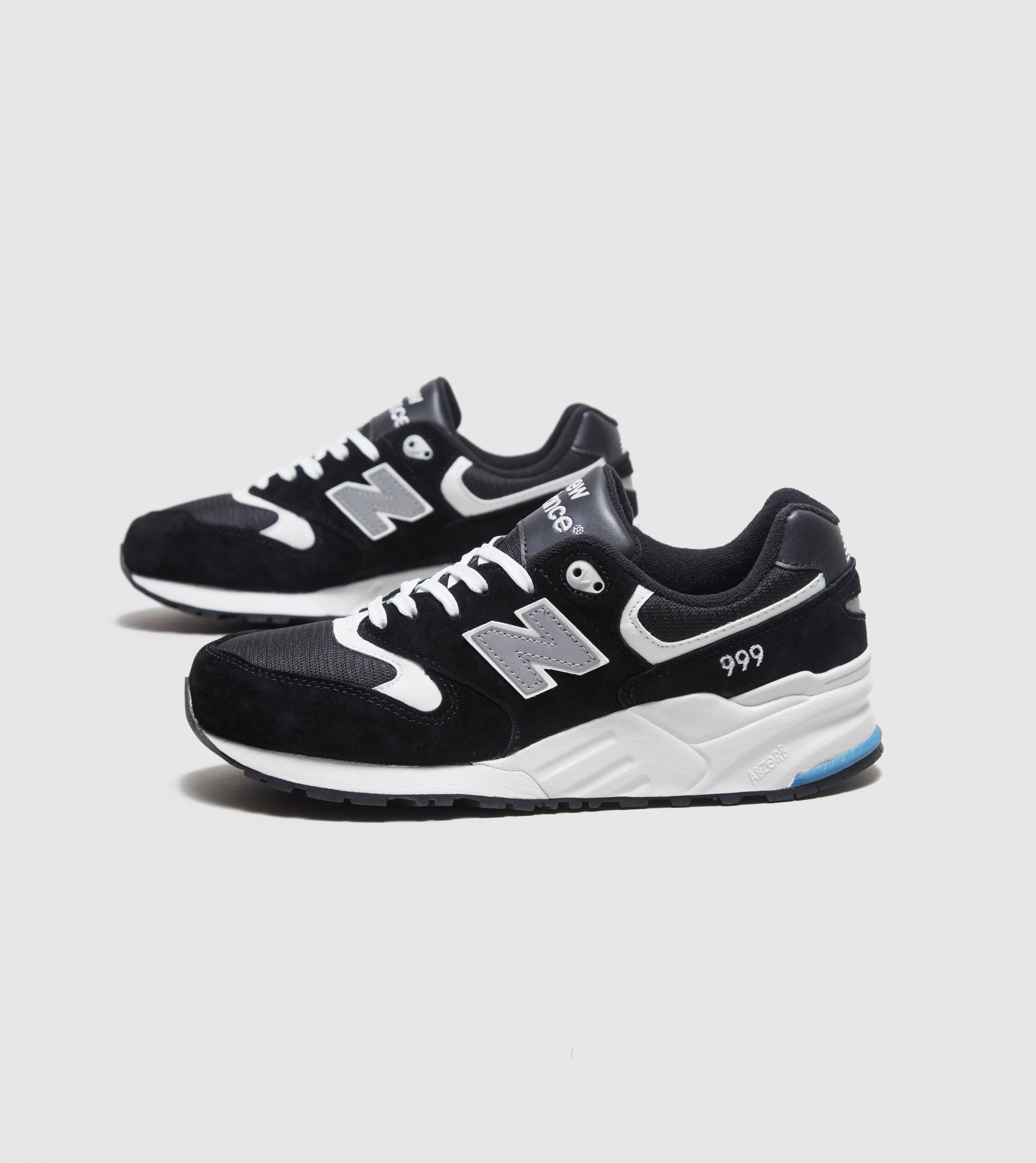 New Balance 996 All Black Philly Diet Doctor Dr Jon Fisher