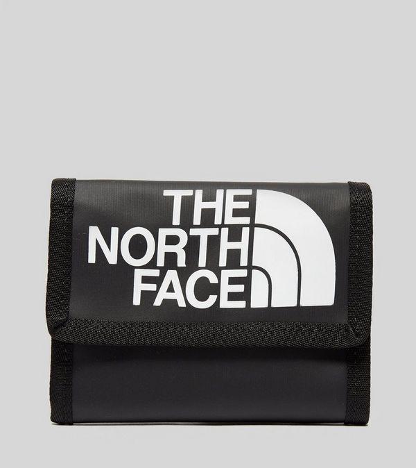 billetera hombre north face