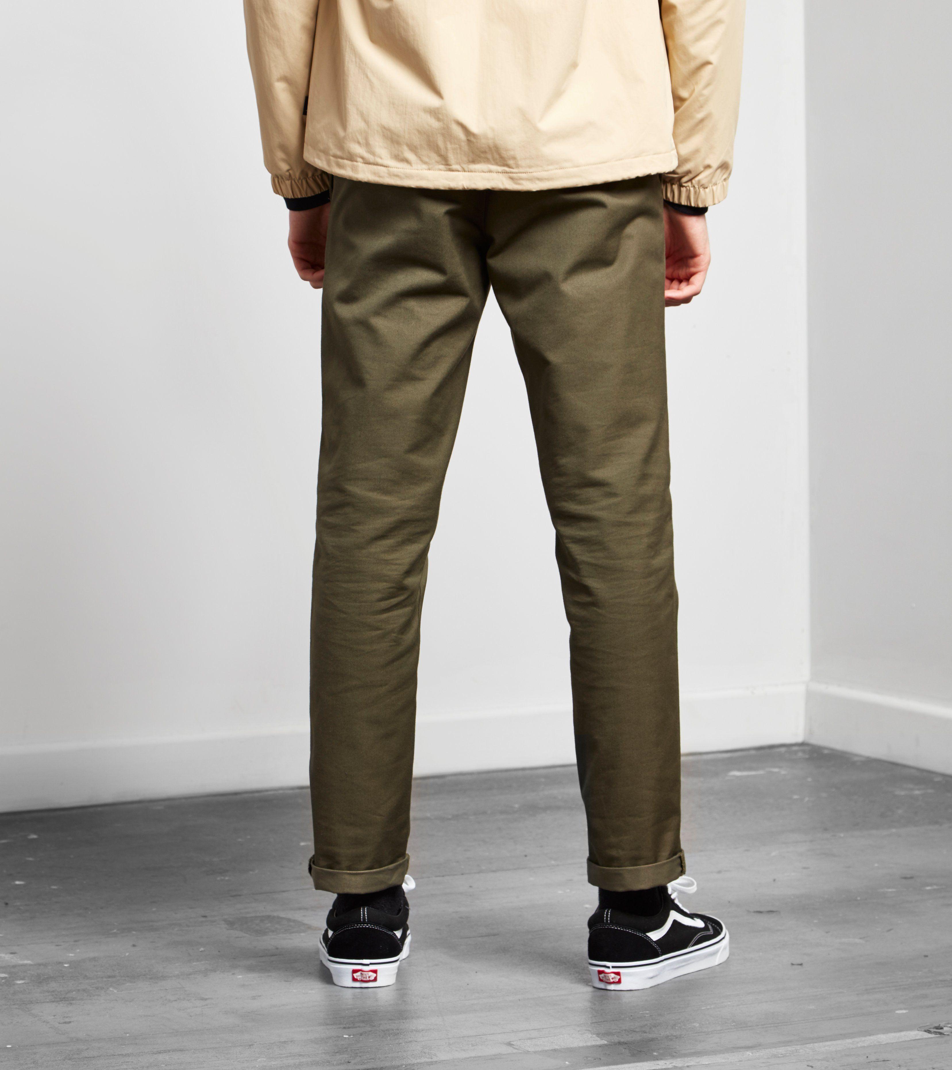 Carhartt Work in Progress PANTALONES - Pantalones