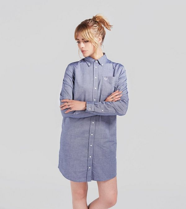 Fred perry oxford shirt dress size for Oxford vs dress shirt