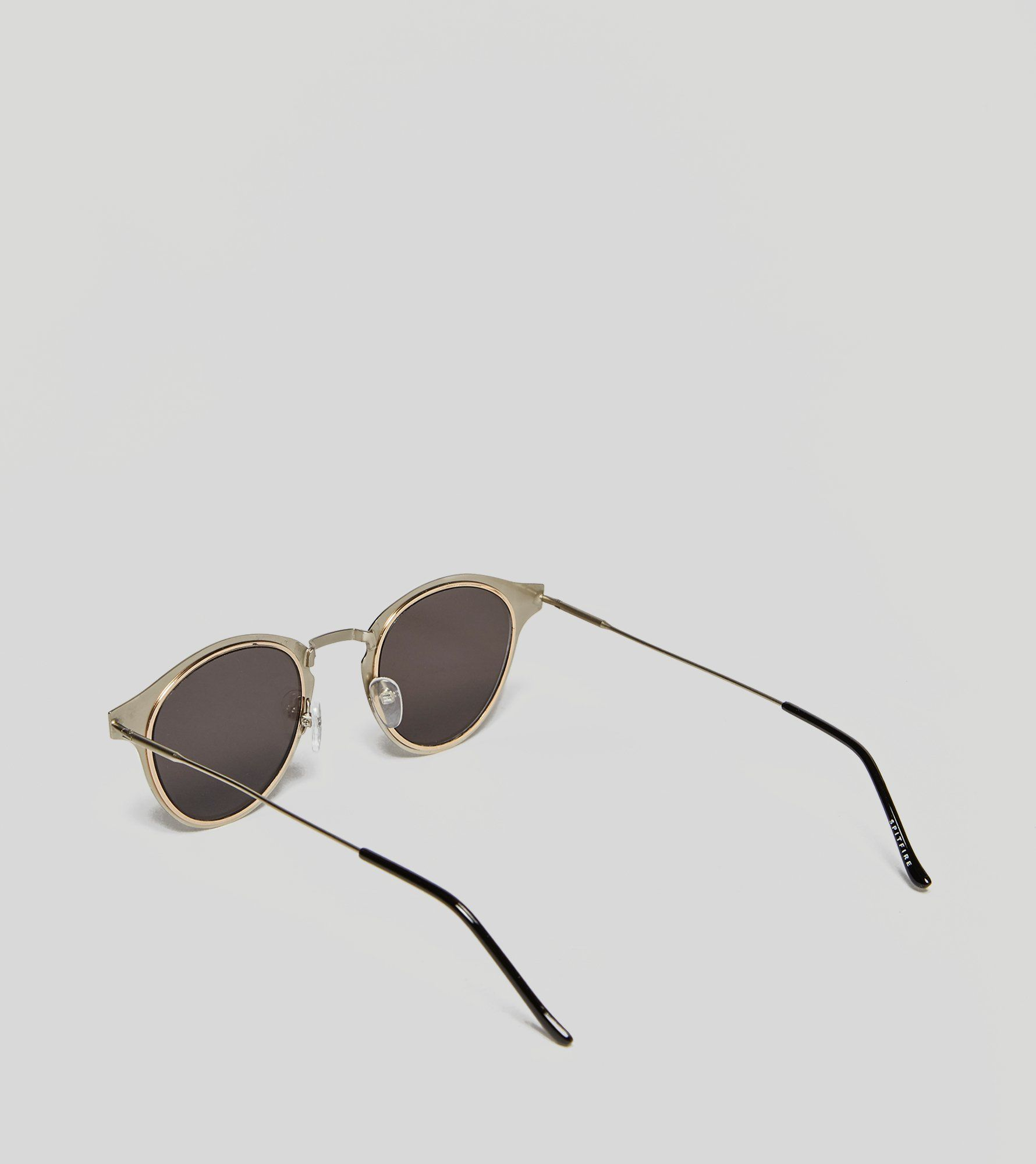 Spitfire Warp Round Sunglasses