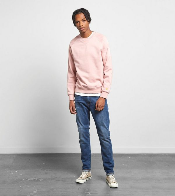 Tapered Size Slim Edwin Crotch 85 Drop Ed Jeans 6qvwfpSH