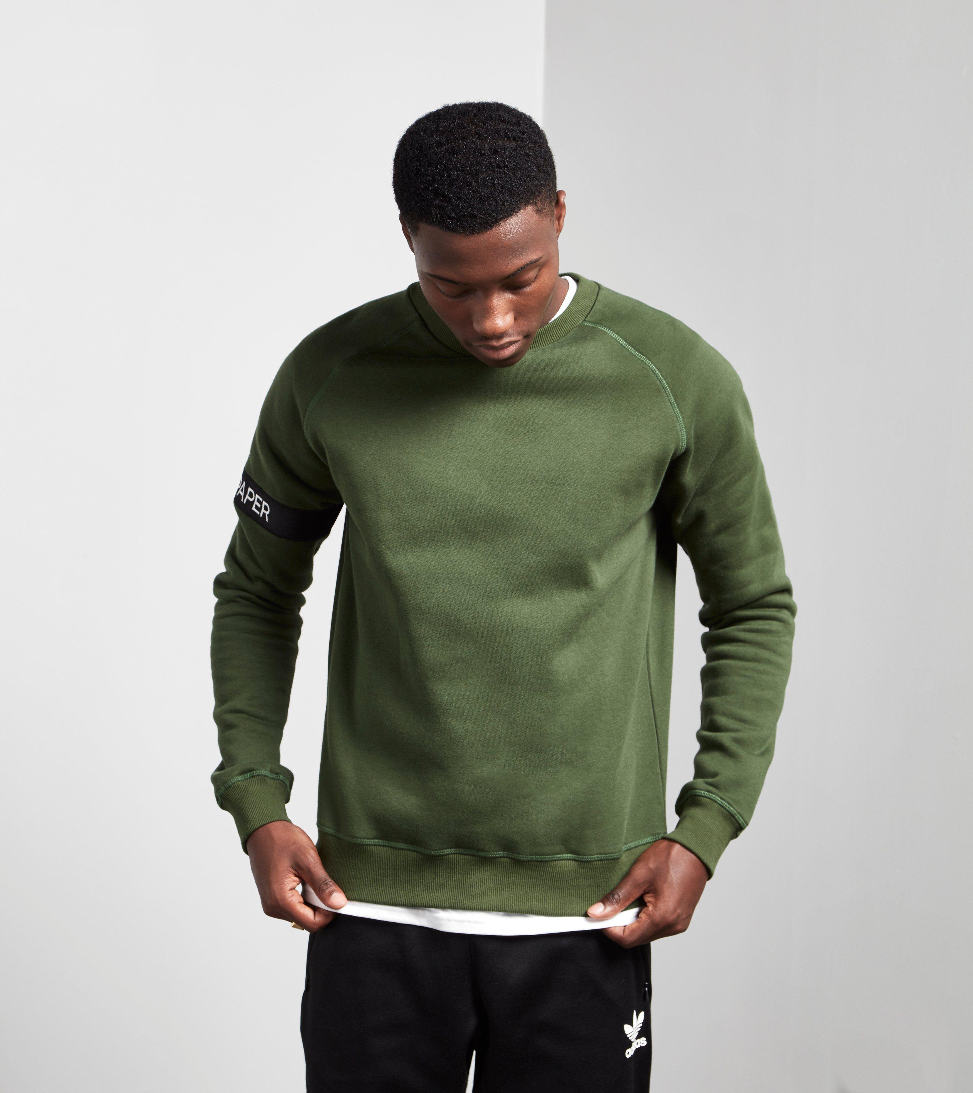 Nike Sweater Mens