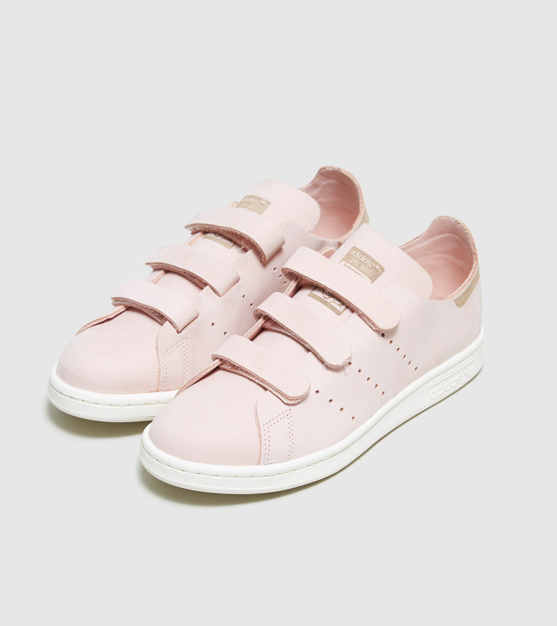Stan Smith Mid Shoes Womens
