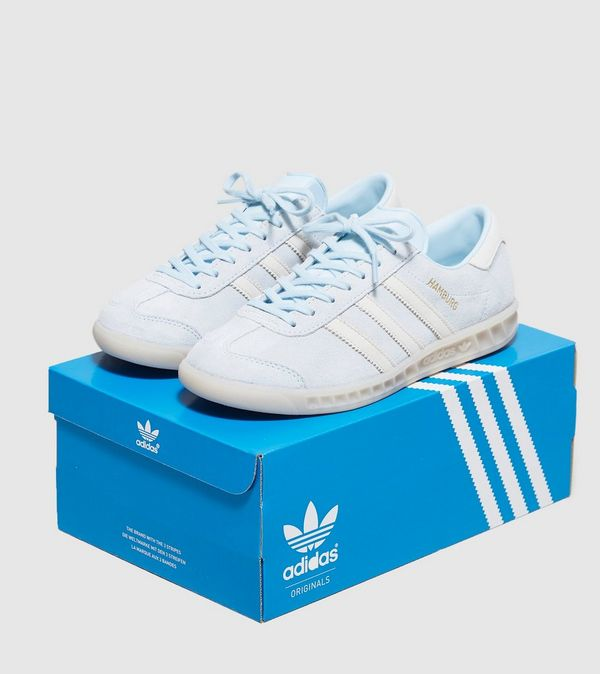 adidas hamburg ice women's