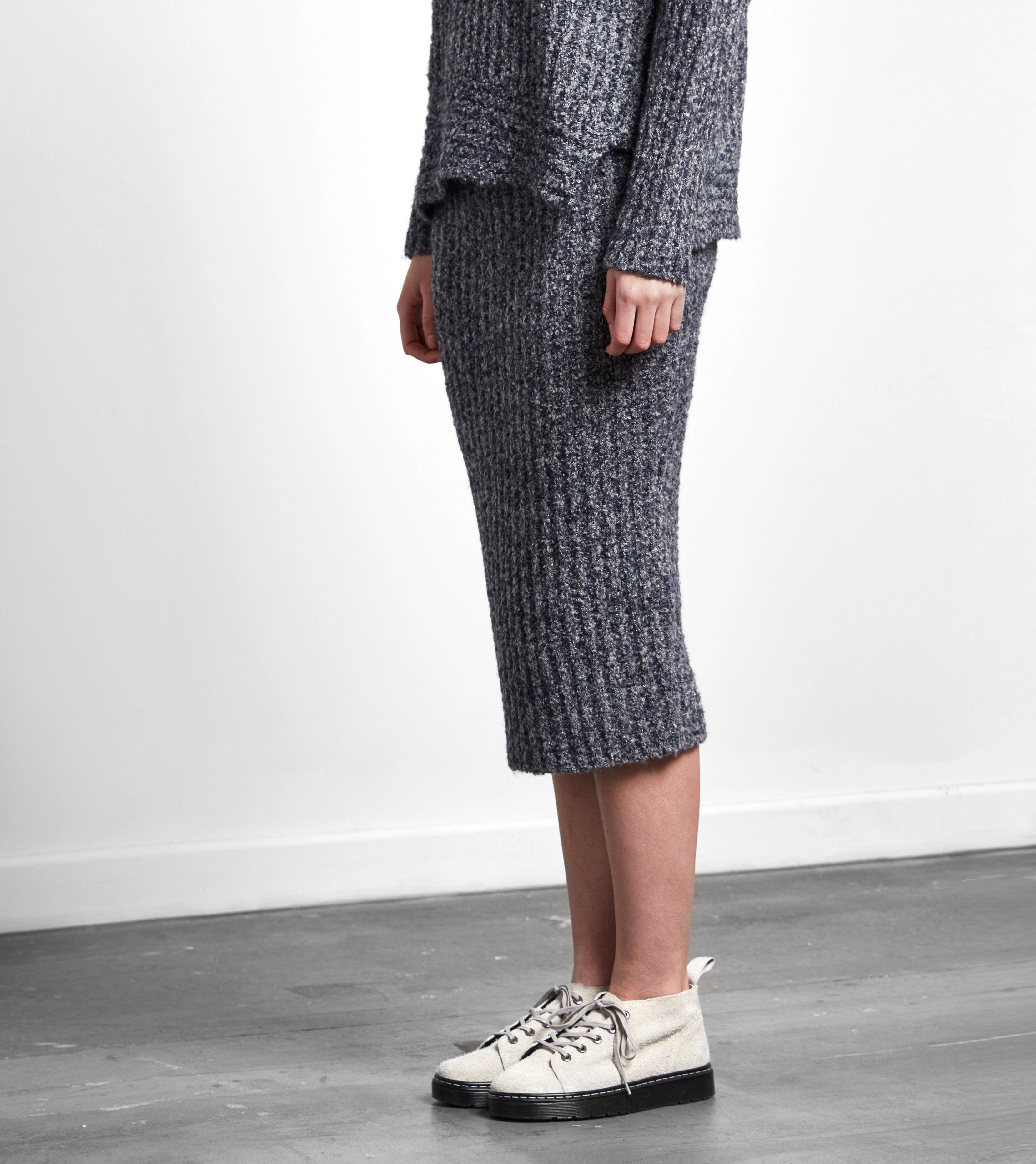LIBERTINE-LIBERTINE Uma Knitted Skirt