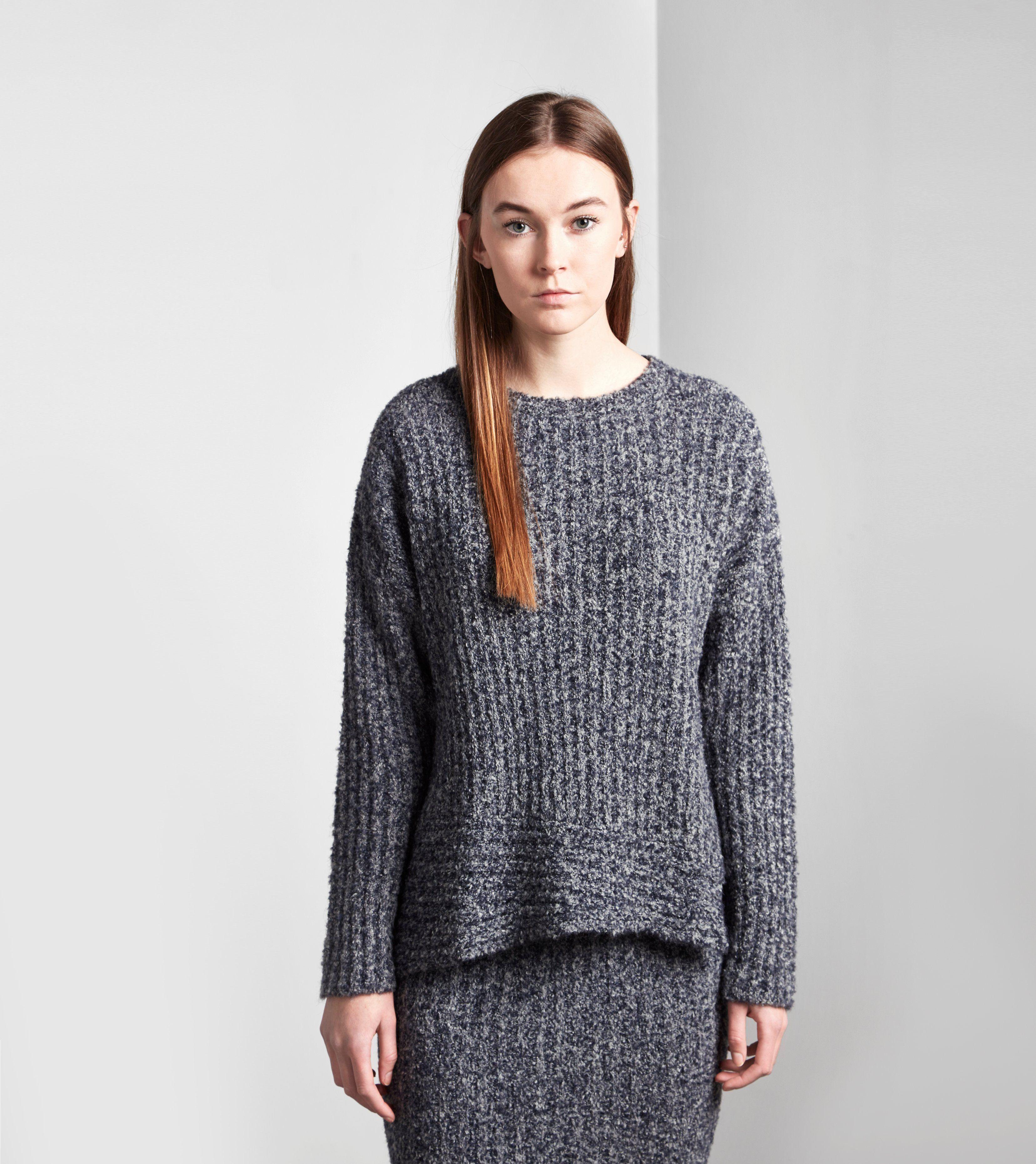 LIBERTINE-LIBERTINE Dee Knitted Jumper