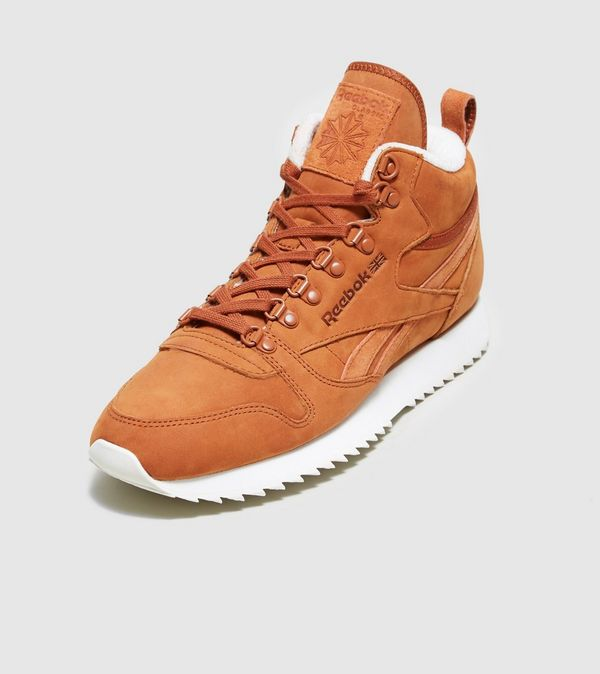 503fcba0e016c4 Reebok Classic Leather Mid Suede - size  Exclusive