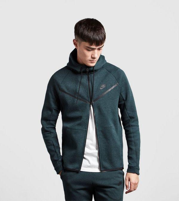 Nike Tech Fleece Windbreaker Hoody  9550b7f45