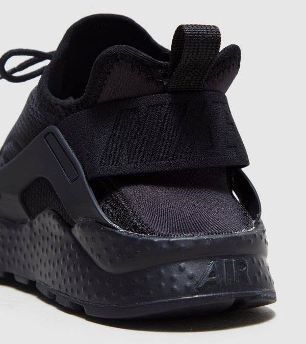 nike huarache ultra black womens