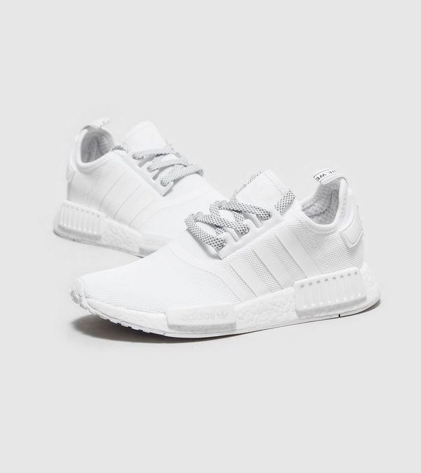 adidas Originals NMD_R1 Women White