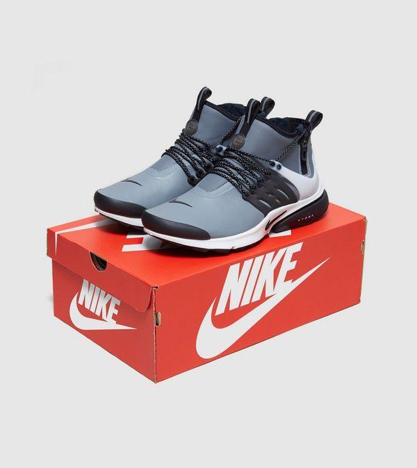 Nike Air Presto Mid Utility  92070be4553