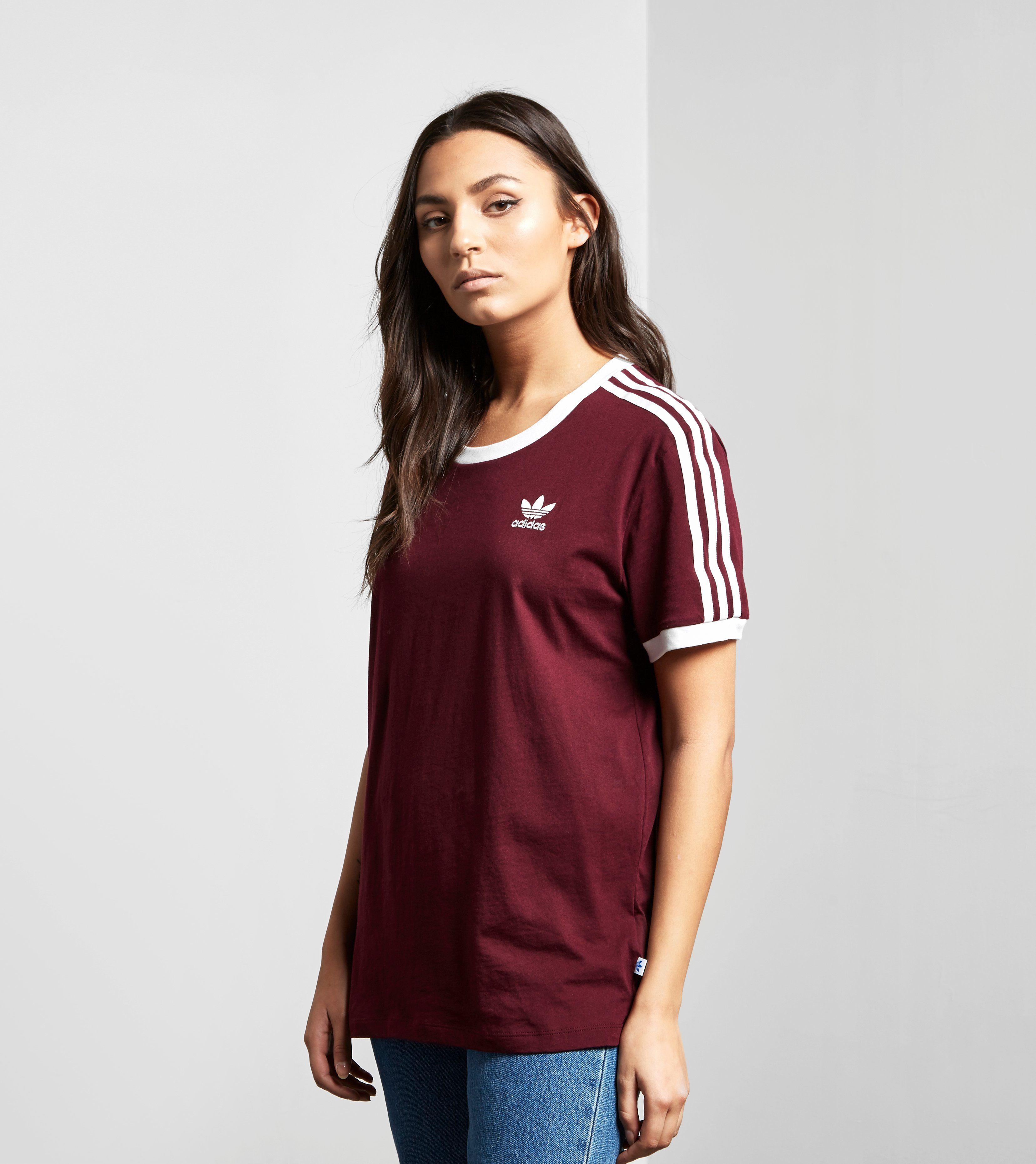d2b5e12d Womens Adidas T Shirt thehampsteadfactory.co.uk