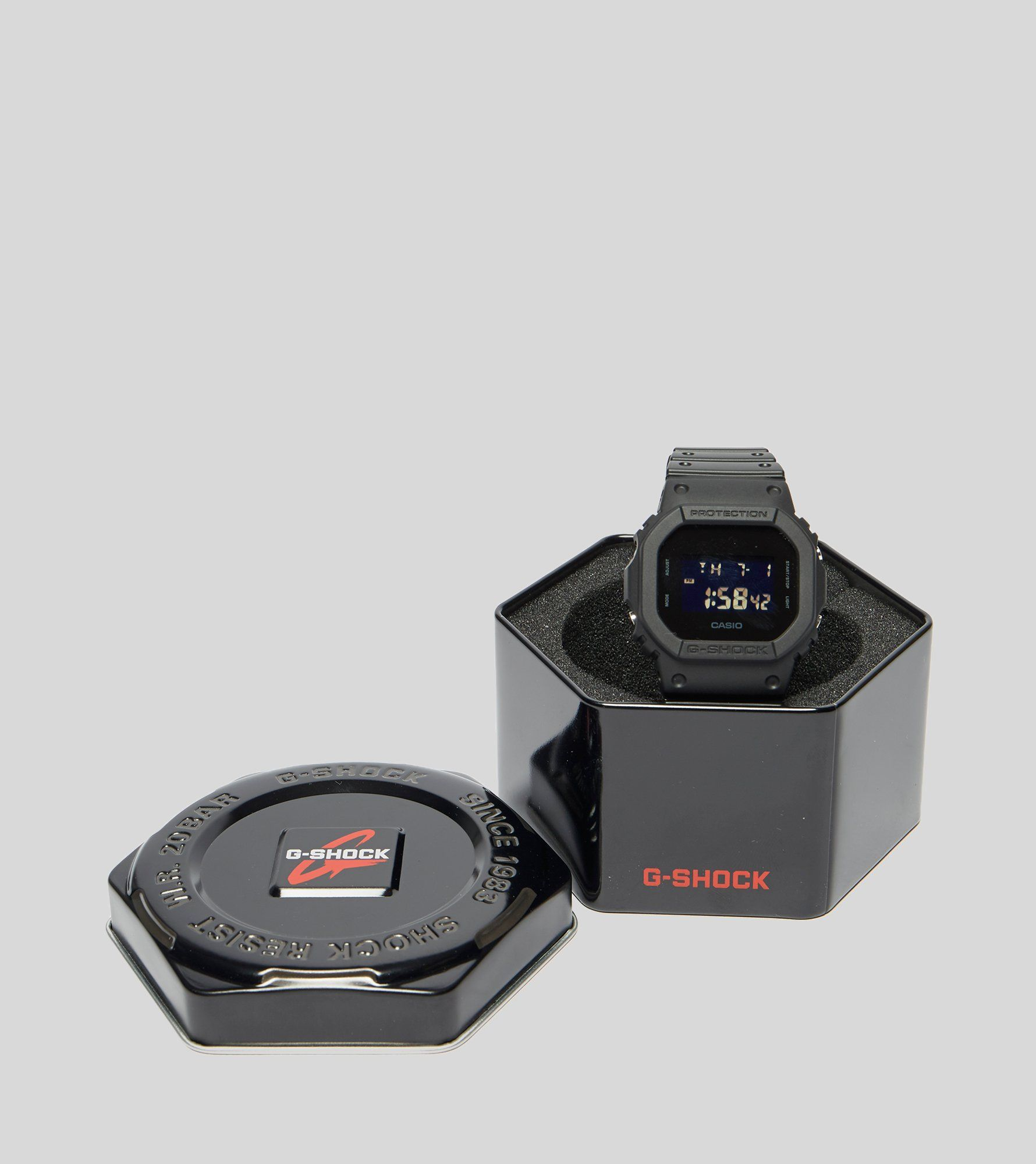 G-Shock DW-5600BB