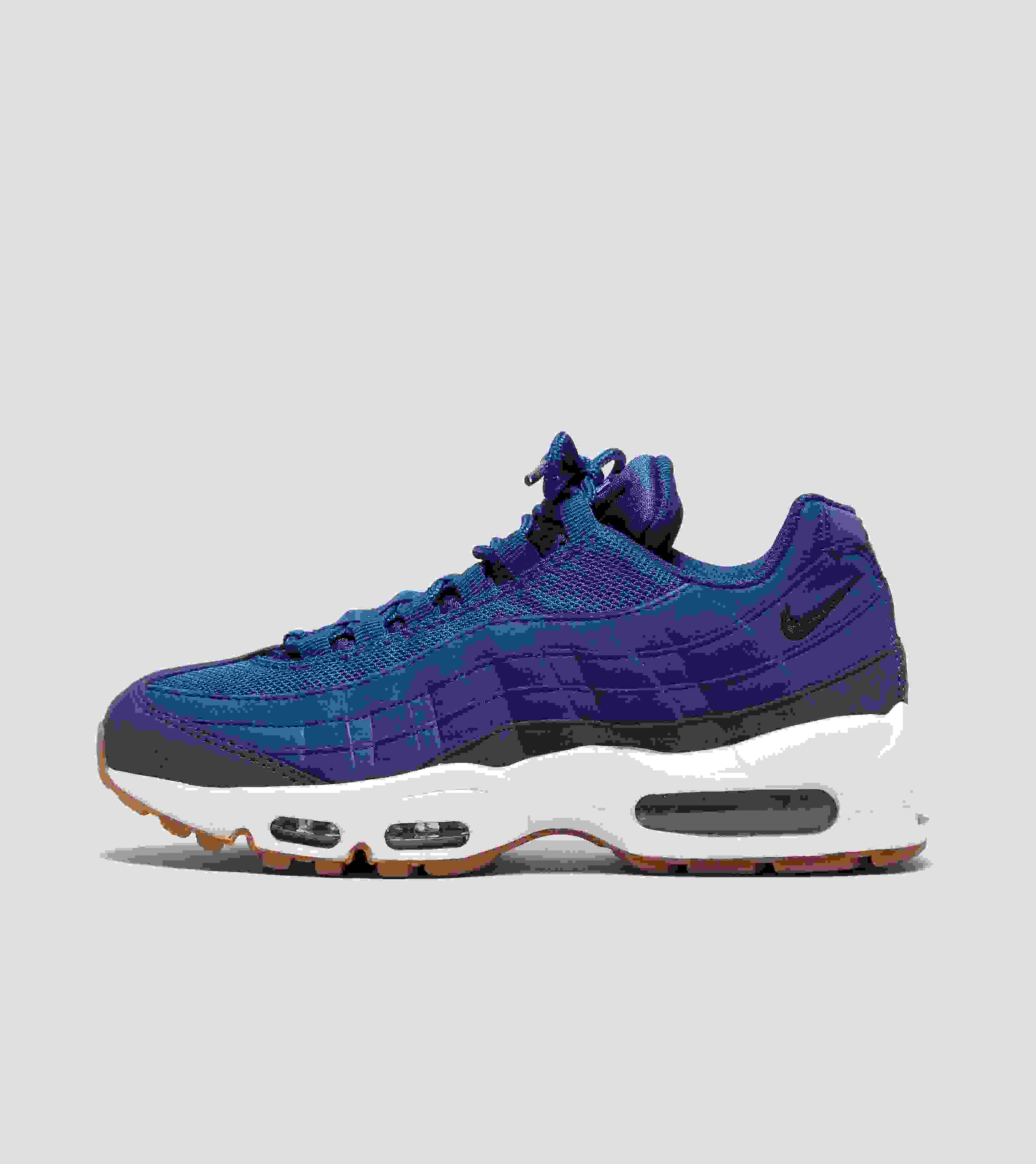 cce88b761a Girls Nike Air Max Size 4.5