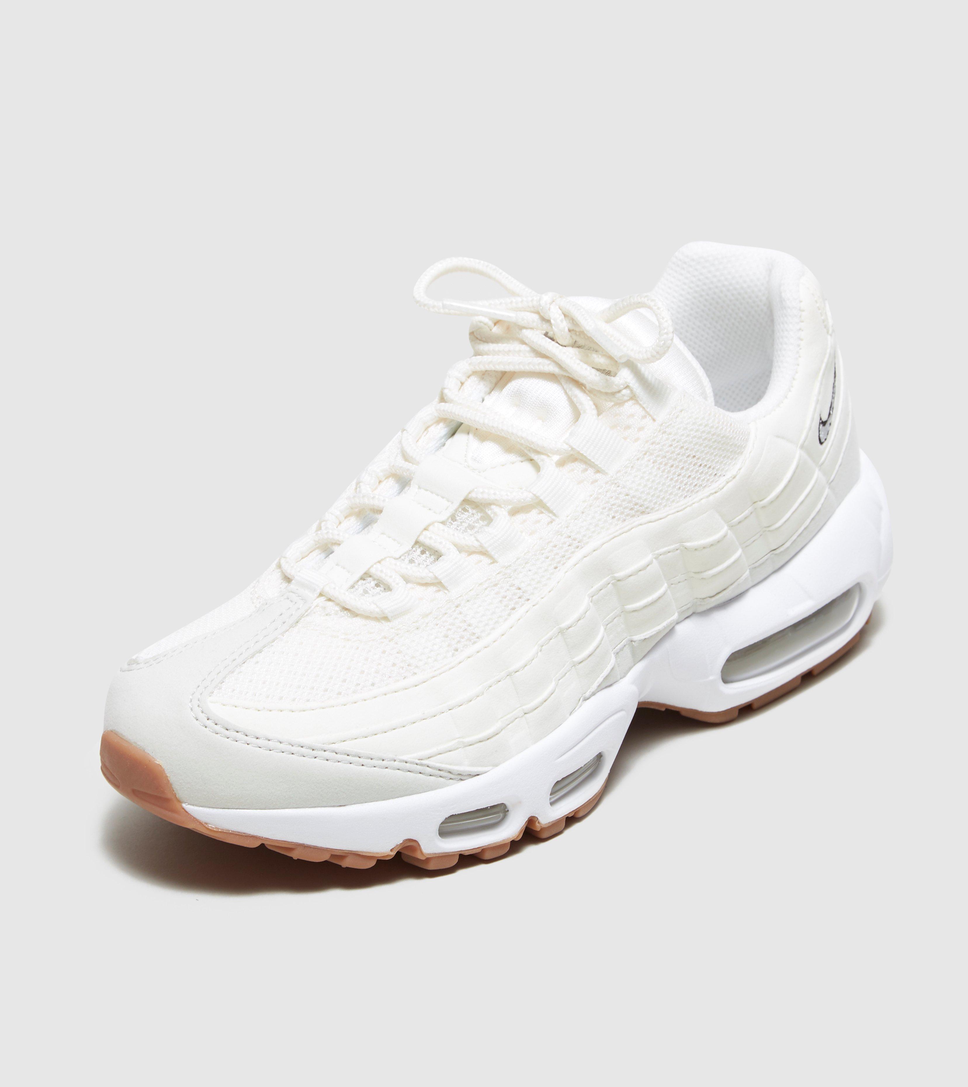 nike air max 95 womens uk shoe size conversion
