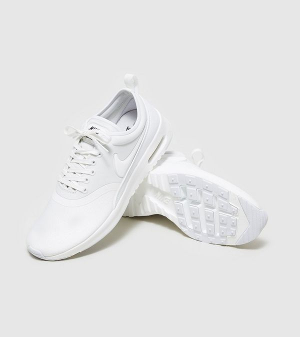 Nike Wmns Air Max Thea Ultra Premium Women White