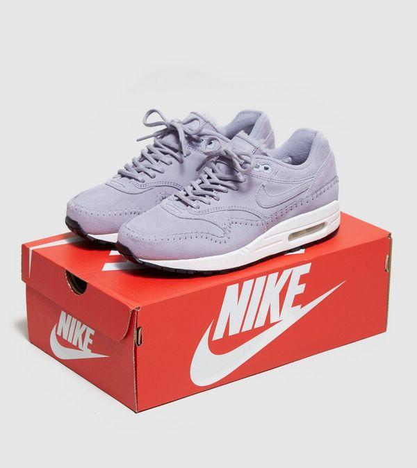 cheap for discount c45da 09149 ... Nike Air Max 1 PRM Womens ...