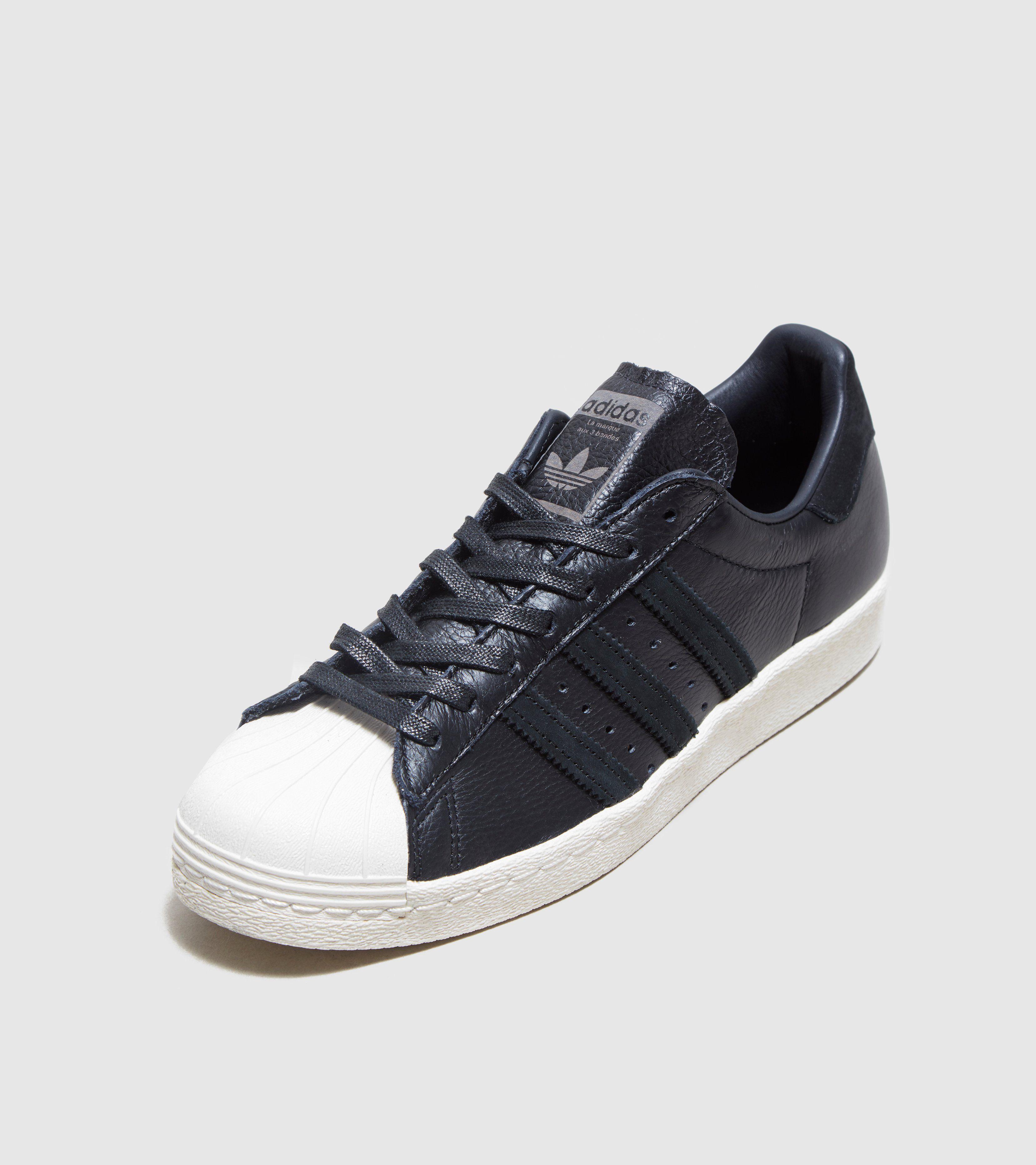 ¿Adidas Originals Superstar 80 tamaño?¿Exclusivo de tamaño?