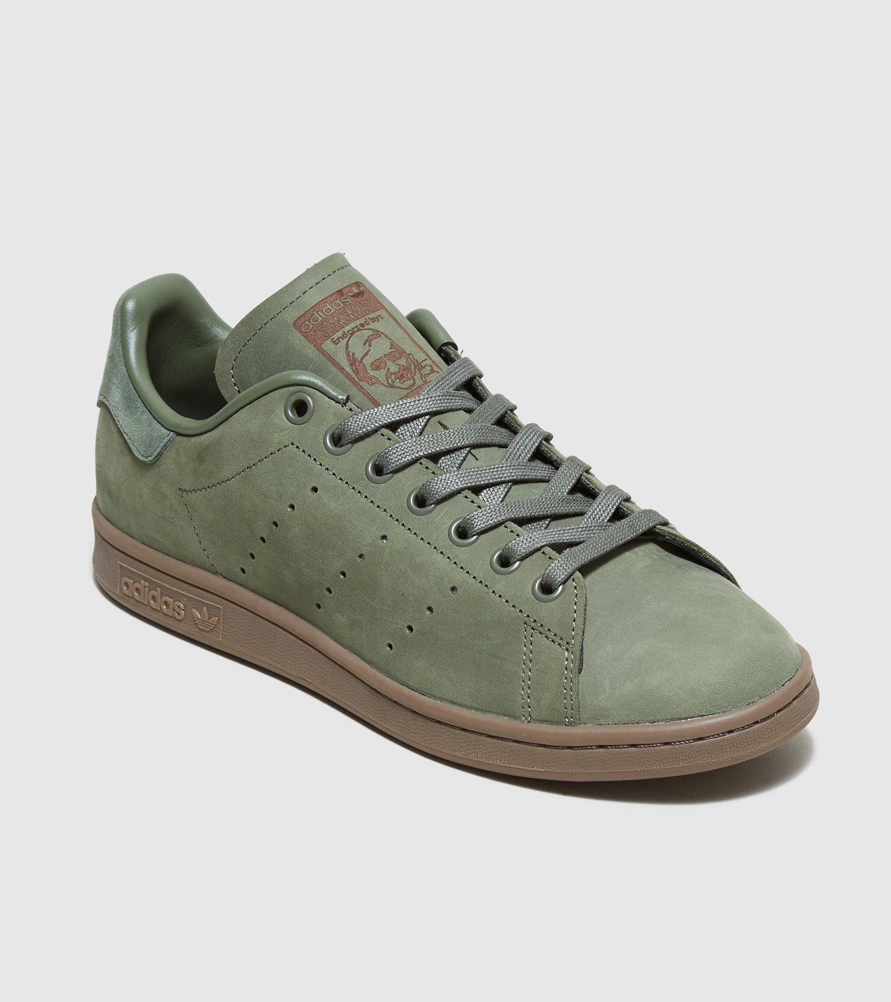adidas Originals Stan Smith 'Winterised' - size? Exclusive