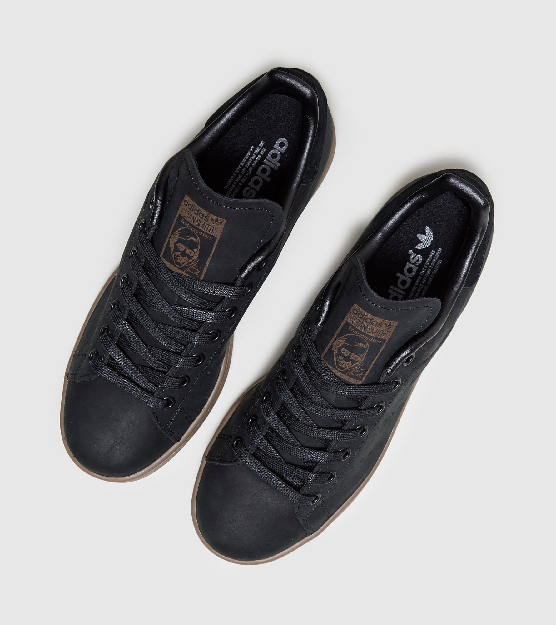 adidas Originals Stan Smith 'Winterised' - size? Exclusive