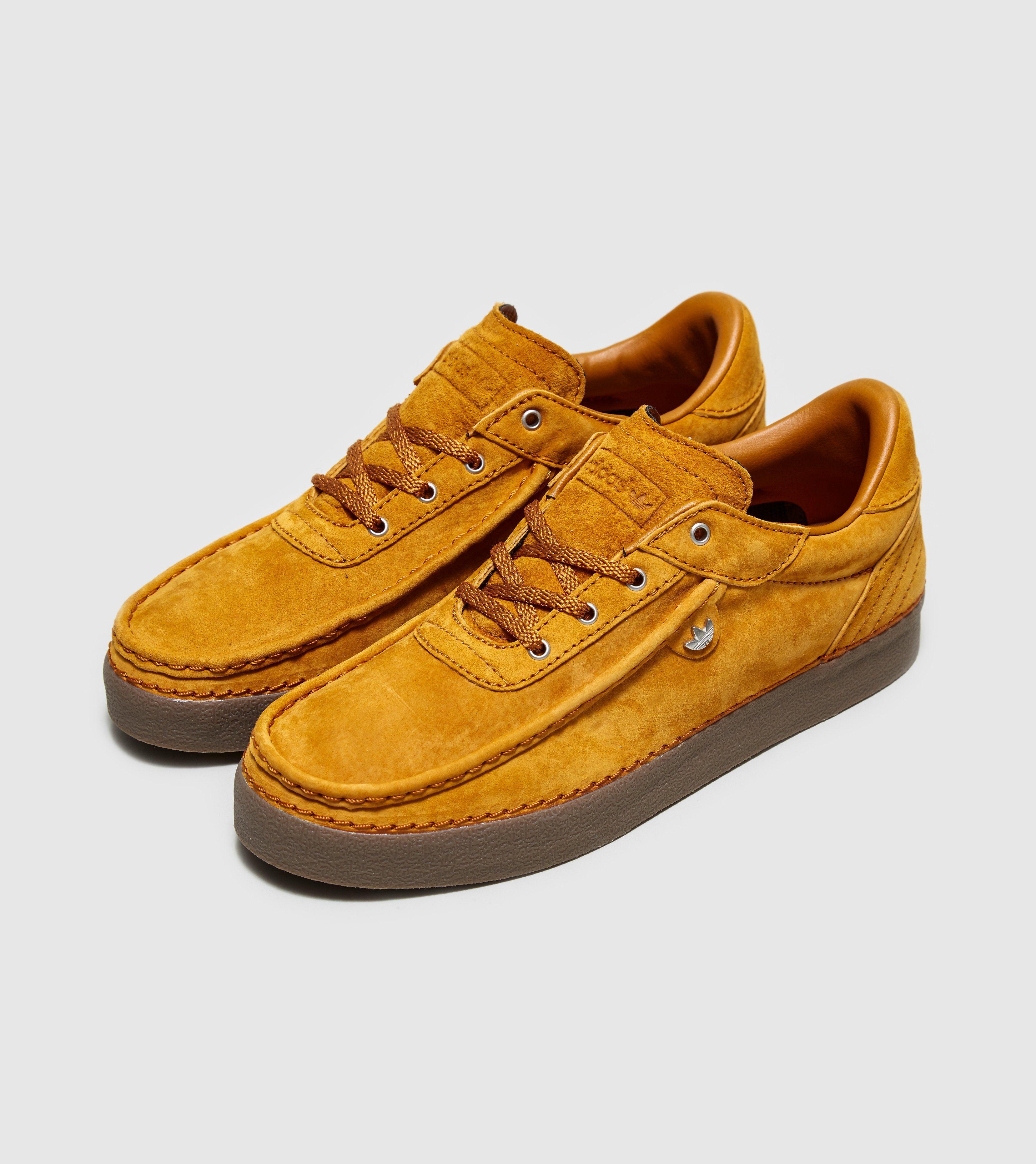 ¿Adidas Originals Albrecht Low Suede talla?¿Exclusivo de tamaño?
