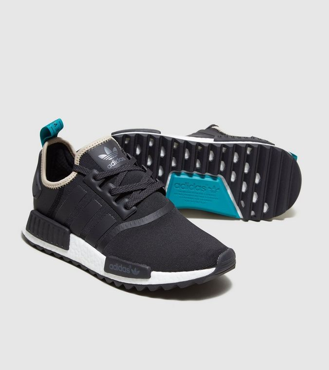 White Mountaineering adidas NMD Trail Release Date SneakerNews
