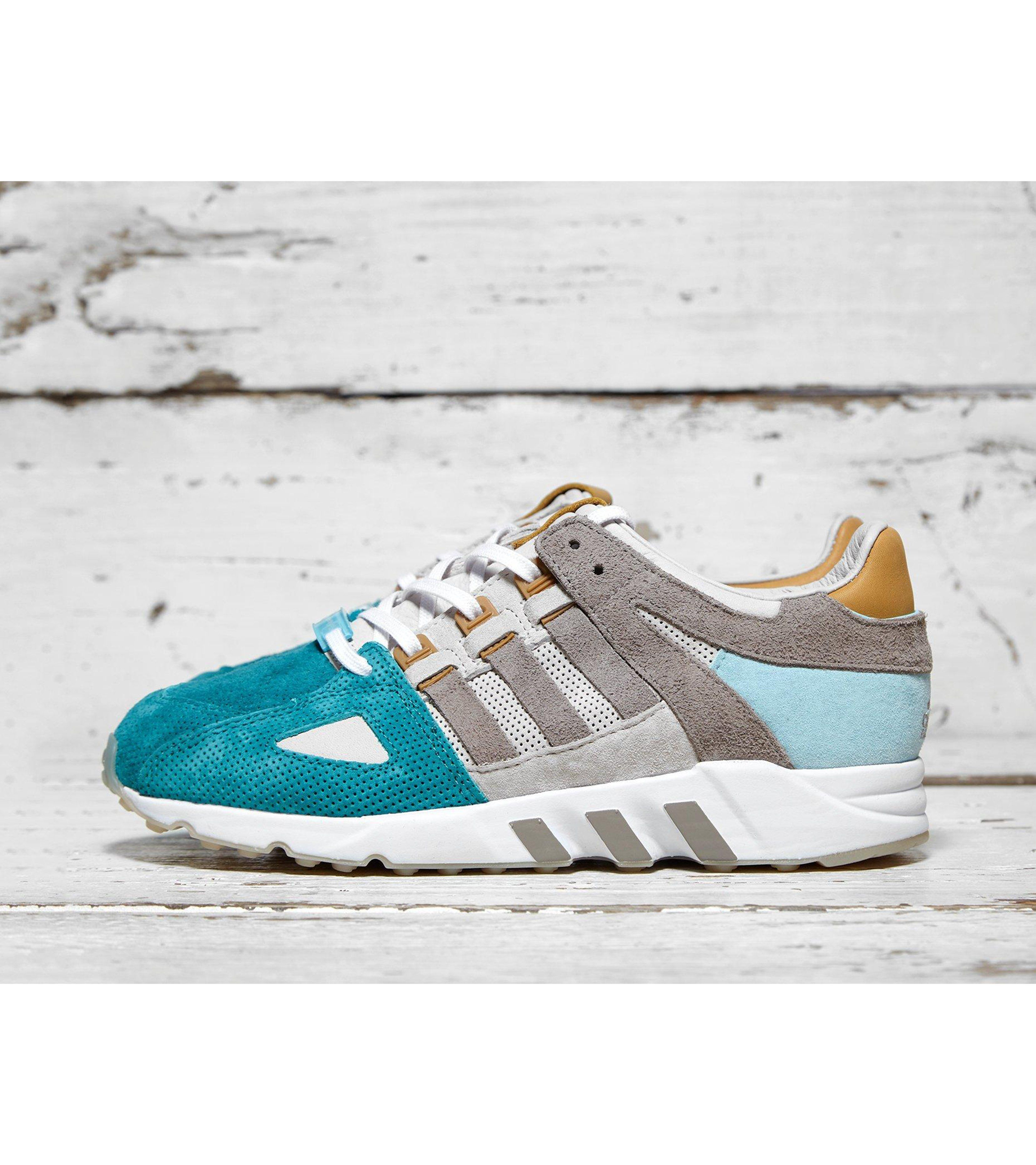 watch dbdb3 b9eb5 adidas Consortium x Sneakers 76 EQT Guidance 93  Size