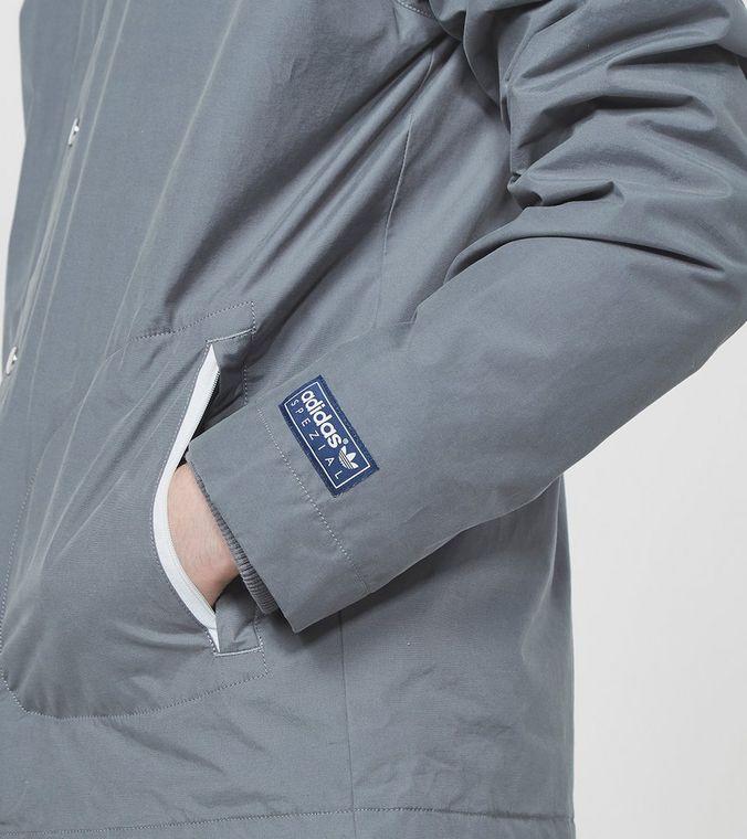 Adidas Touring Spezial Jacket