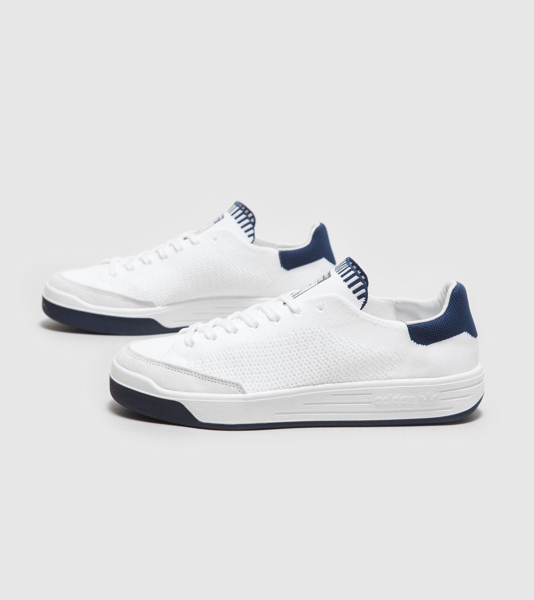 ¿Adidas Originals Rod Laver primeknit tamaño?