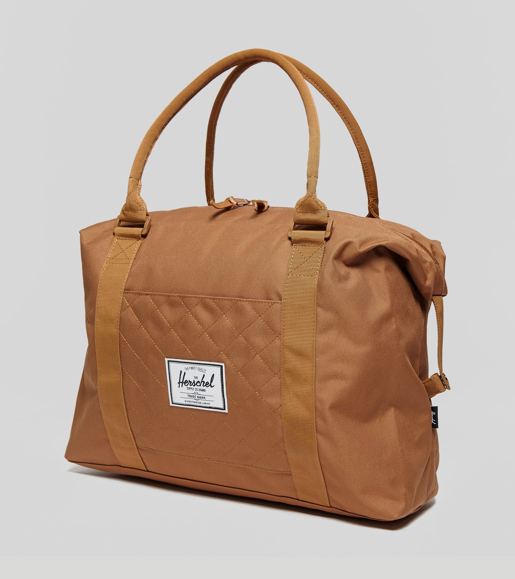 Herschel Supply Co Strand Weekend Quilted Holdall  7afb570a3c059