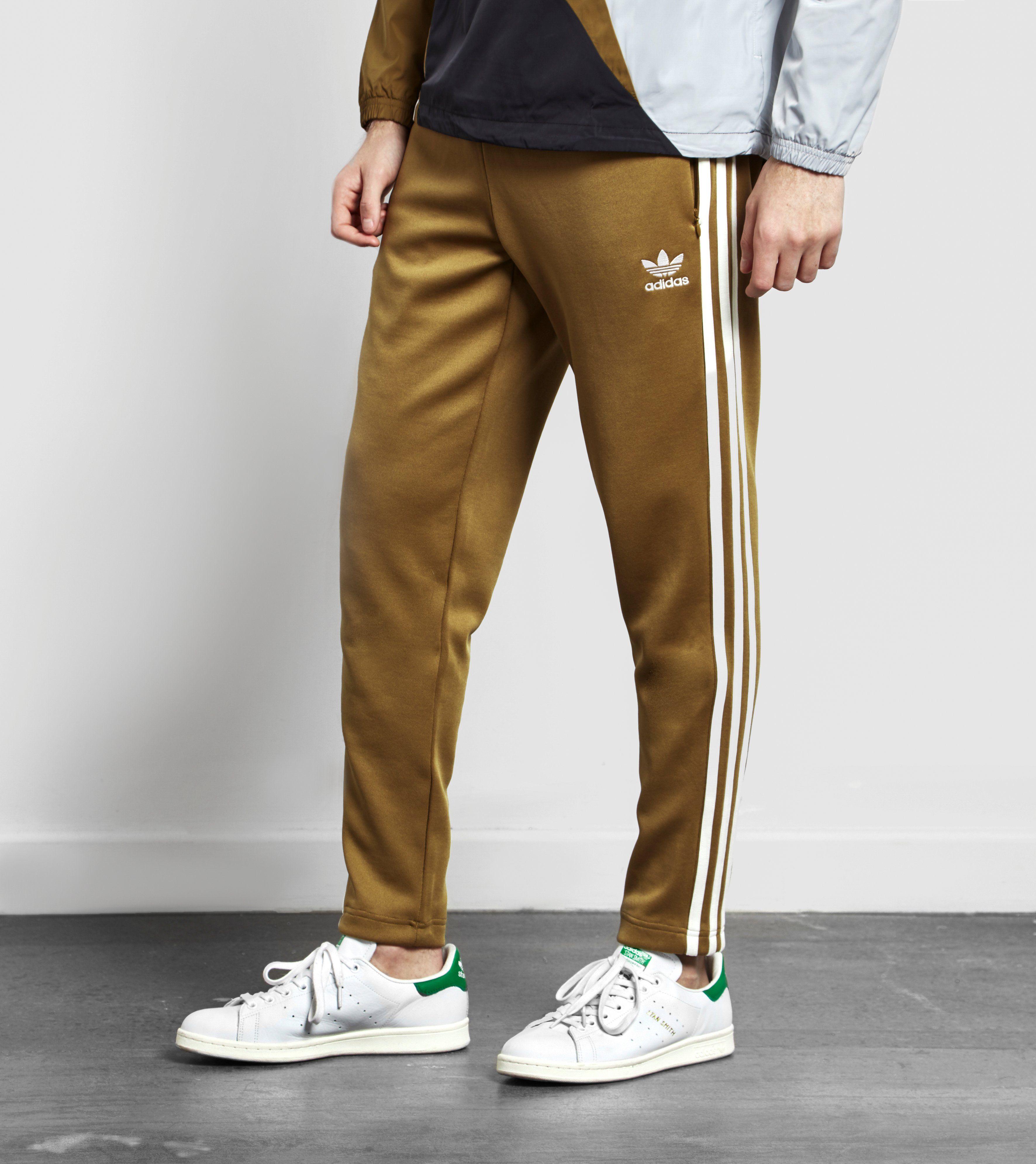 Adidas Originals Superstar Track Pant Size Exclusive