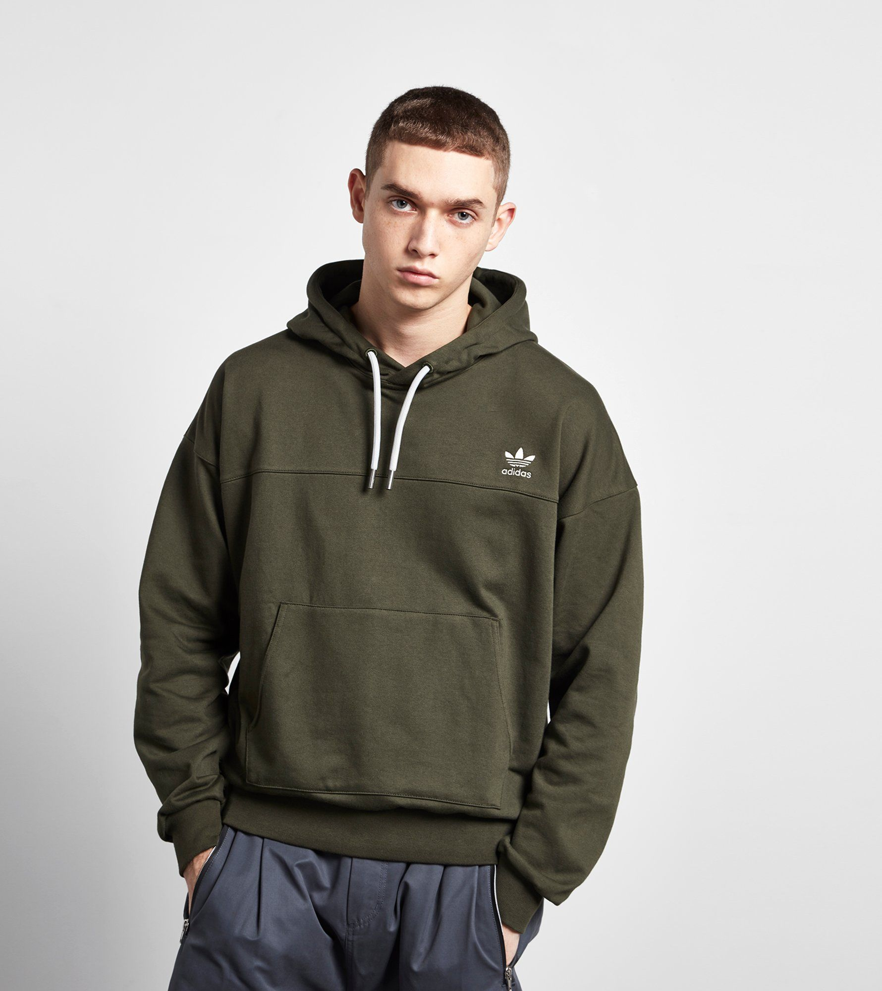 Adidas Originals Fallen Future Hoody Size