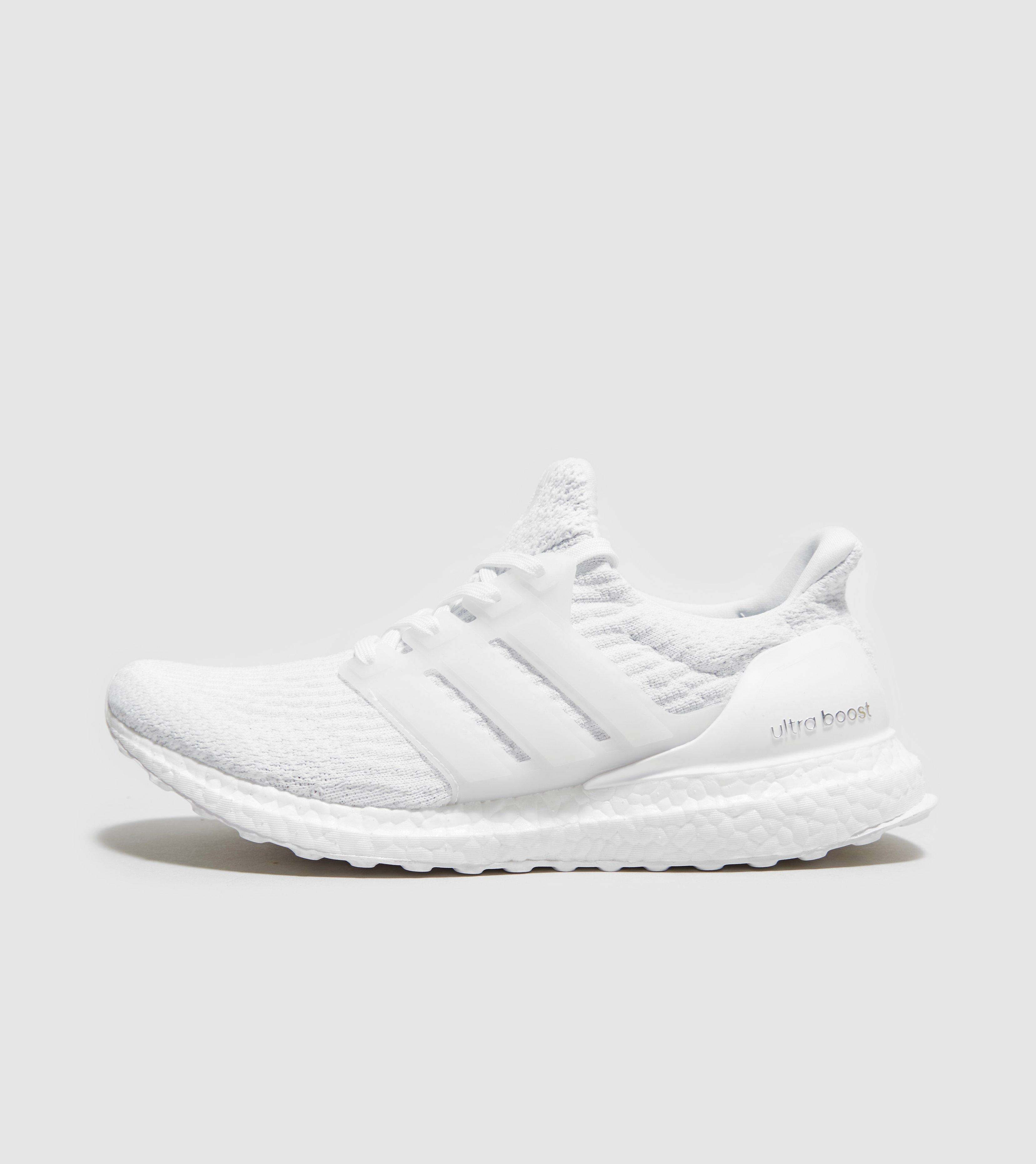 info for 6bd0f a55ae NEW 2017 UA Adidas Ultra Boost 3.0 Ice Blue S82055
