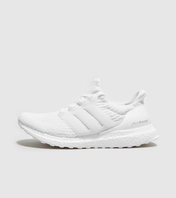 0a9d7e10466 3.0 TRIPLE WHITE ULTRA BOOST NEW GREATEST ULTRA BOOST