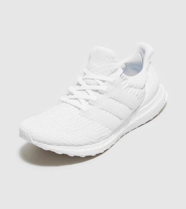 Adidas Ultra Boost 3.0 Salmon (Still Breeze) Size 10 Low Top