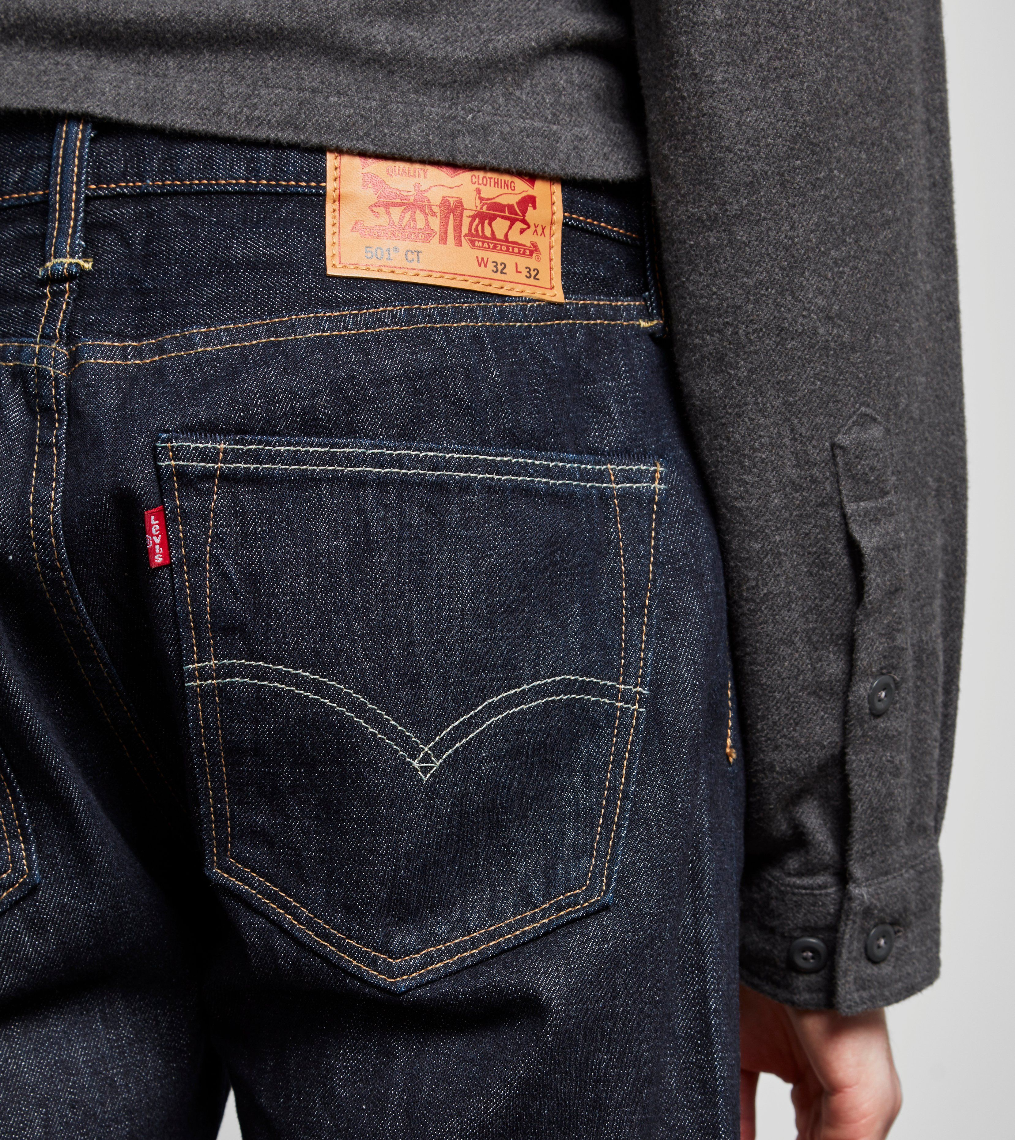 Loose Tapered Japanese Selvedge Jeans. £ Our Loose Tapered Fit is a classic 5 pocket relaxed fit jean with tapered leg and mid length kejal-2191.tk: HAWKSMILL DENIM CO.
