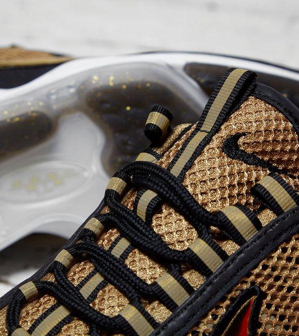 quality design fe2fa cc913 NikeLab Air Zoom Spiridon 16 Golden Shine Pack