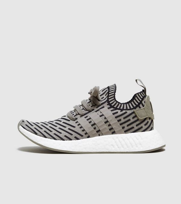 Cheap Adidas NMD RUNNER PK (BLACK/GREY) Sneaker Freaker