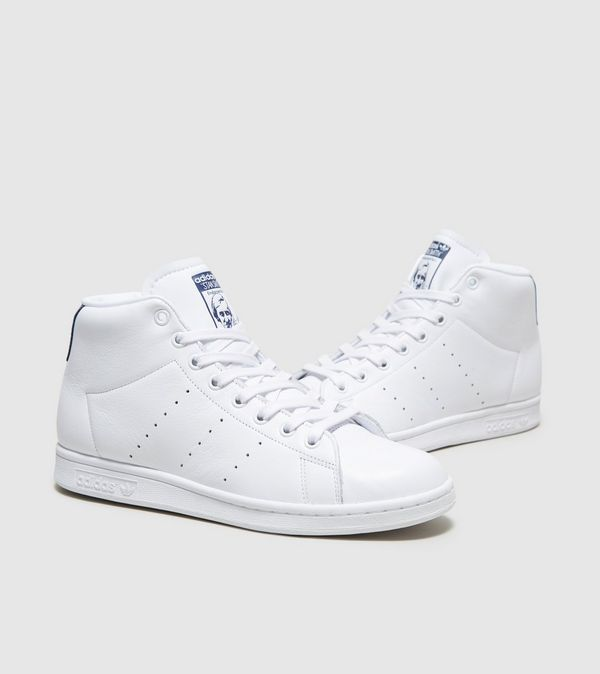 huge selection of 49b0d fa0cc adidas Originals Stan Smith Mid Low   Size