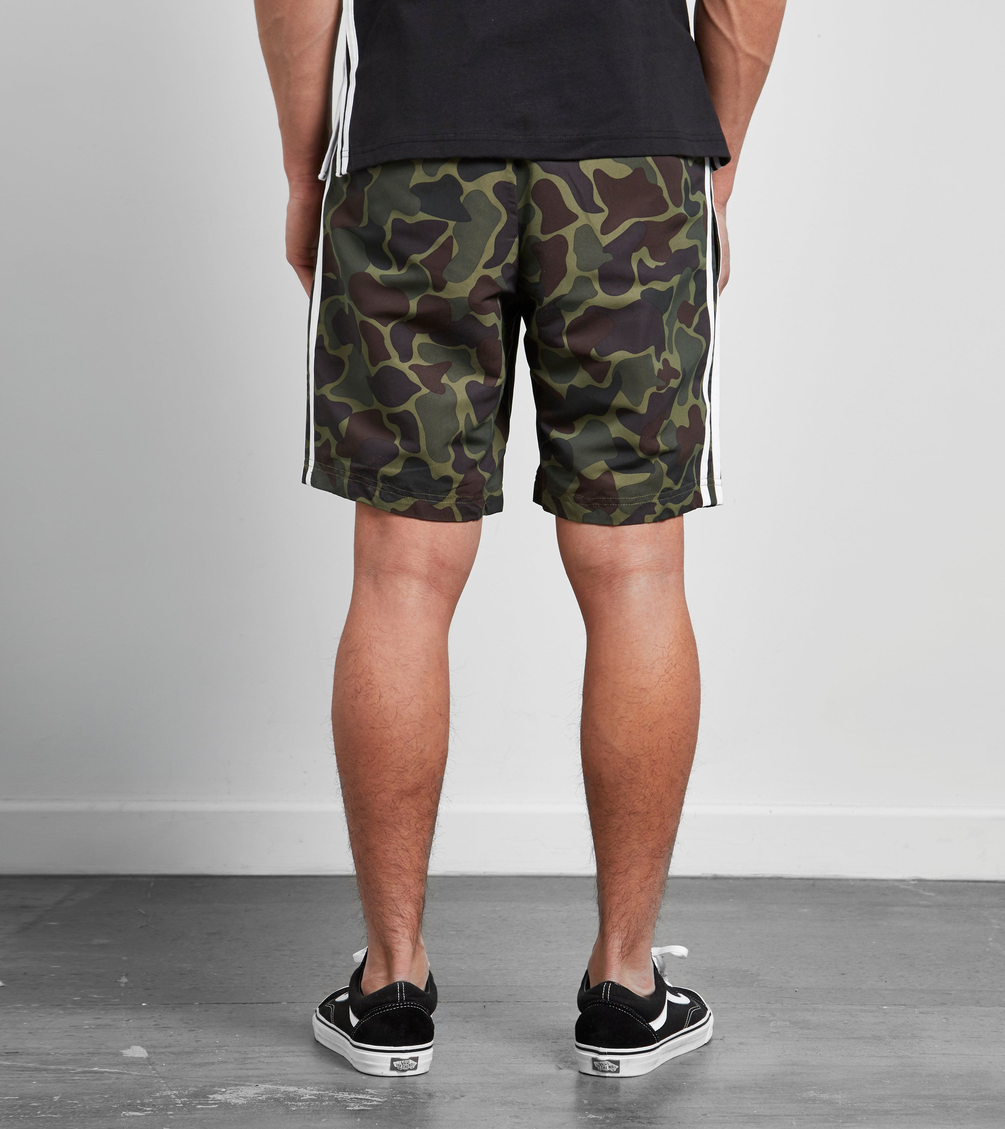 adidas Originals Trefoil Woven Shorts