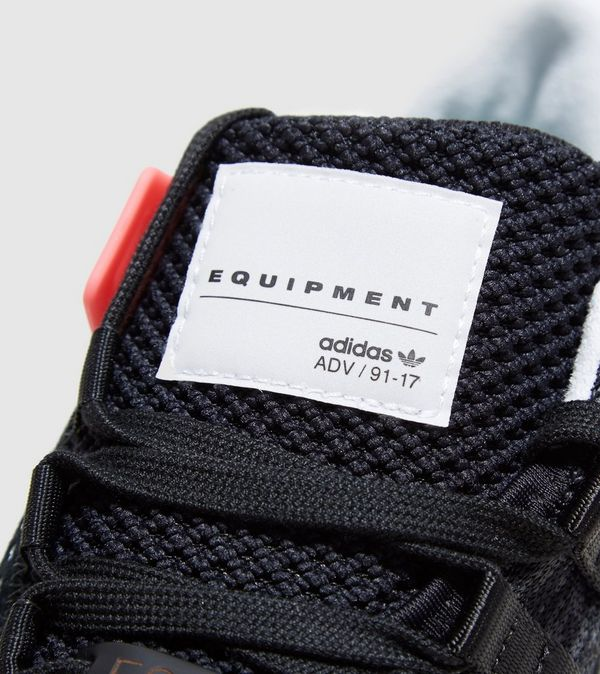 adidas EQT igång support 93 x highs dalar texter logik