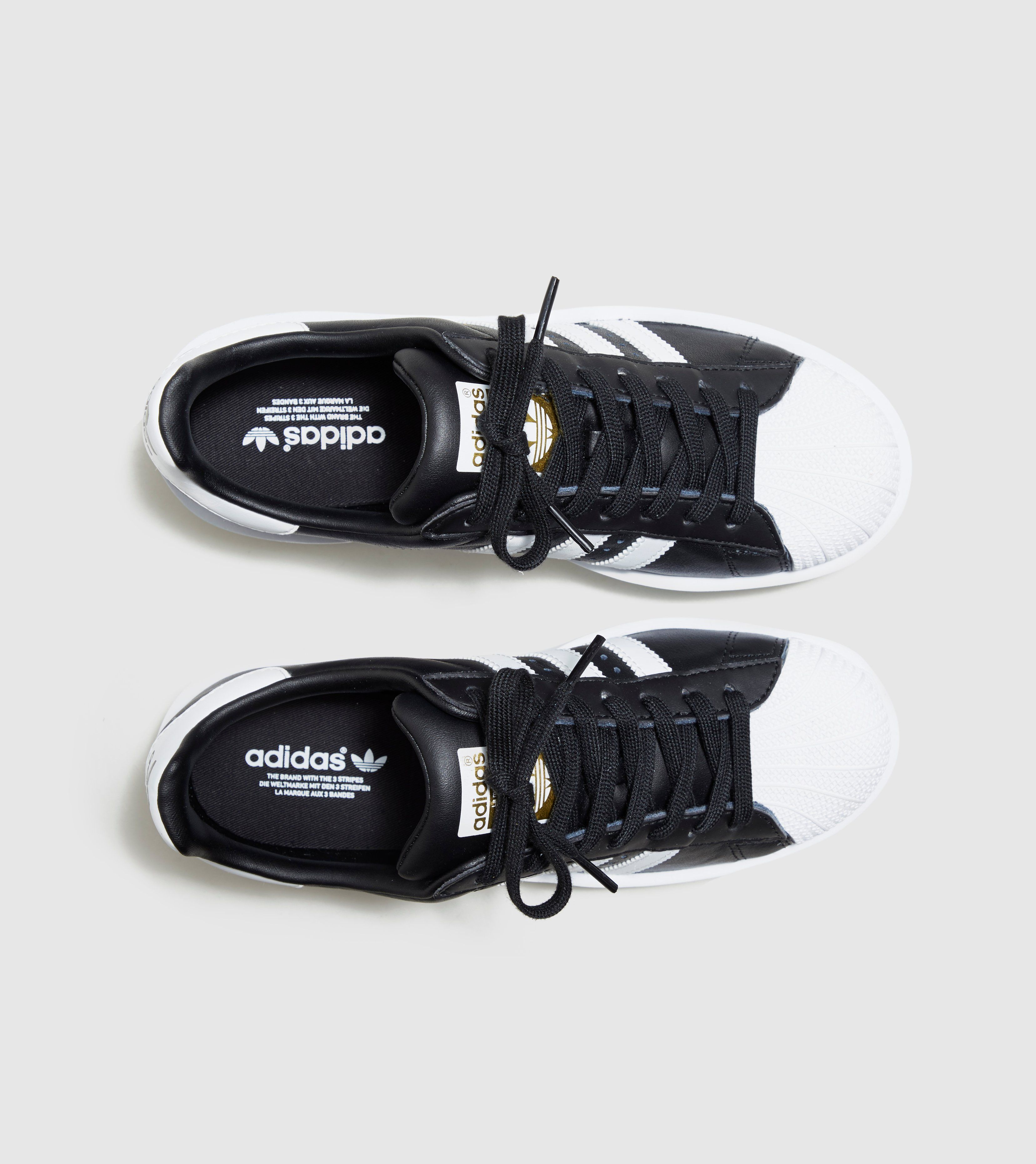 adidas Originals Superstar Bold Women's