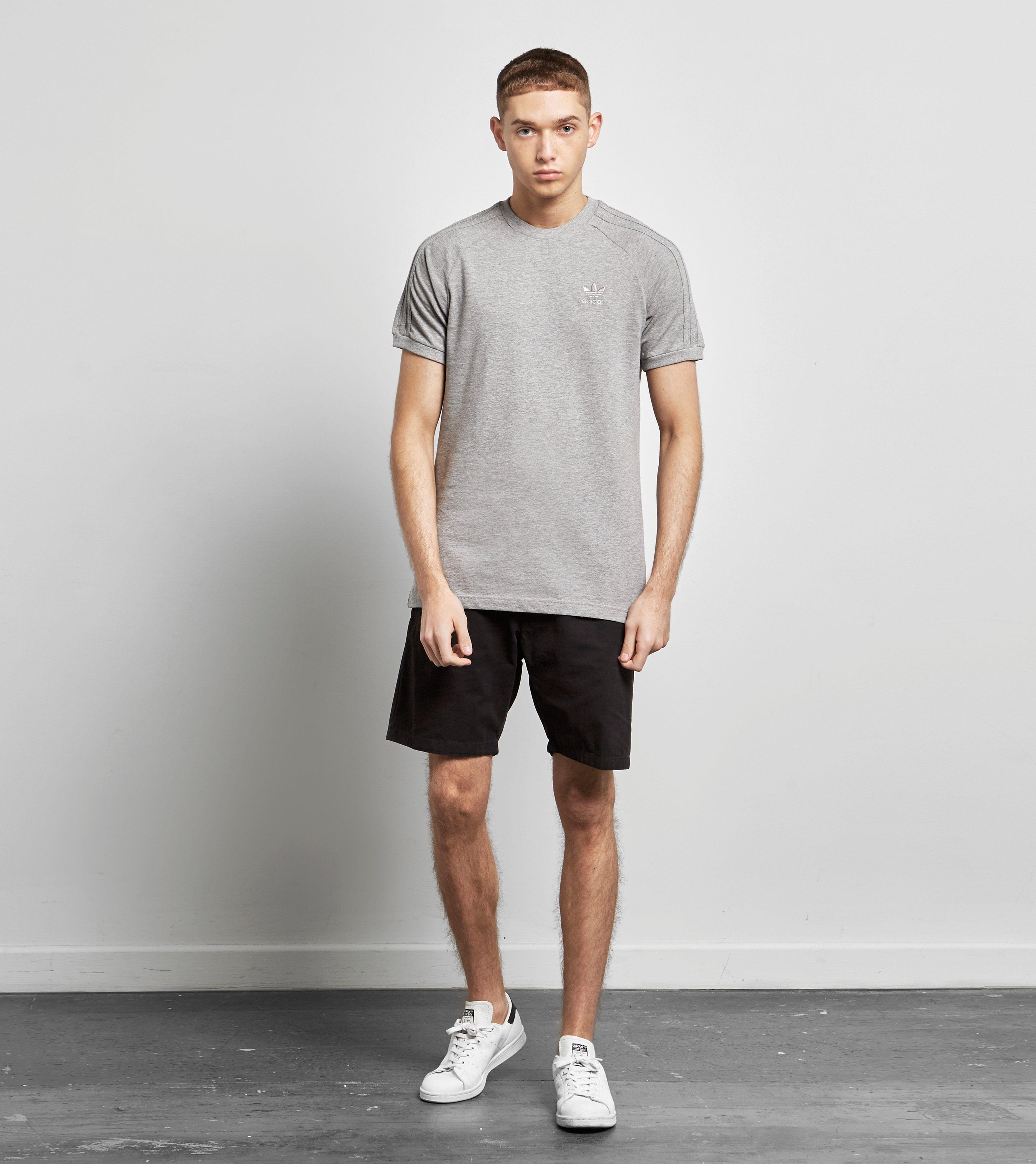 adidas Originals Crew Pique T-Shirt