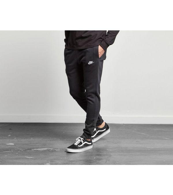 Nike Club Track Pants Size
