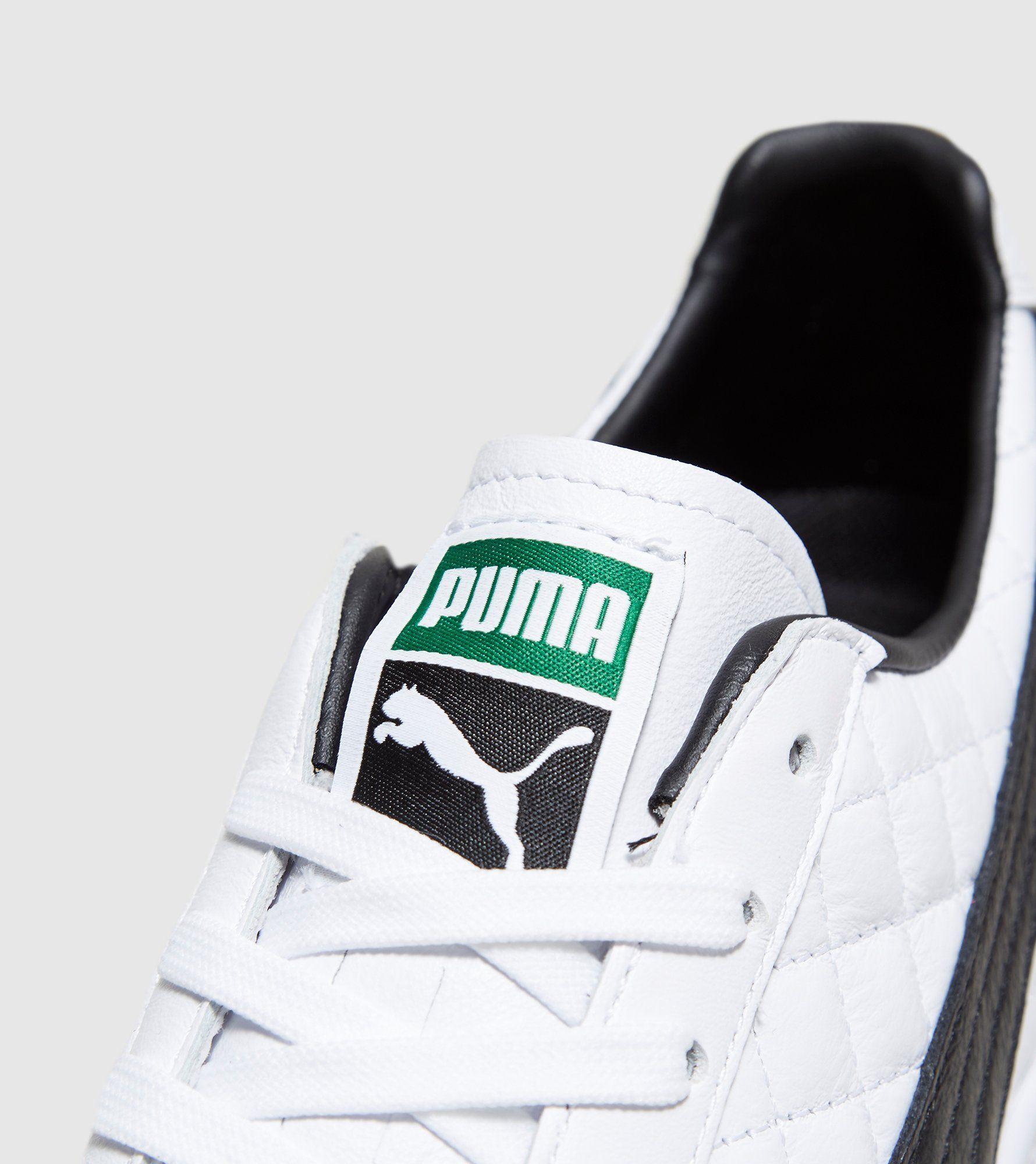 PUMA Clyde 'Dressed Pack'