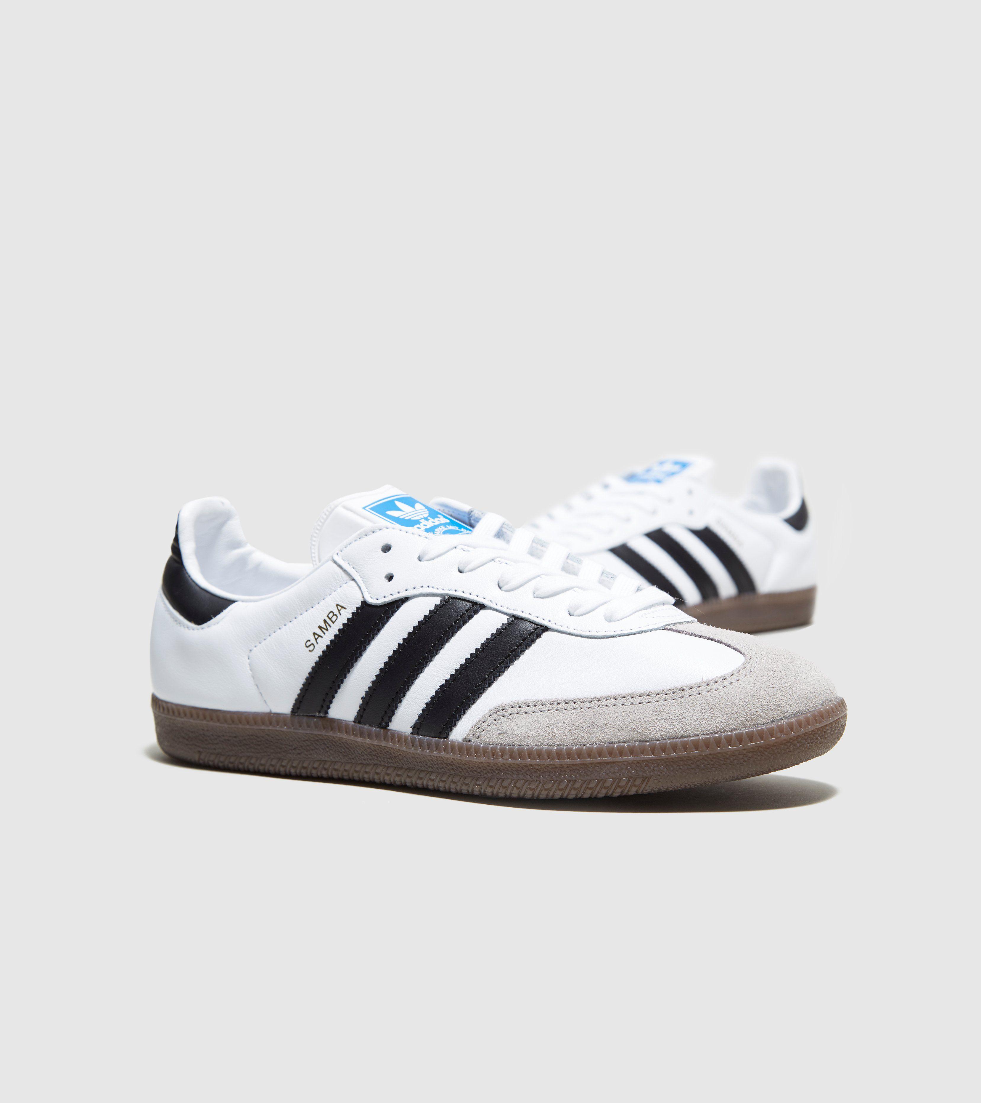 adidas Originals Samba Og White Venta 100% Originales ggamy