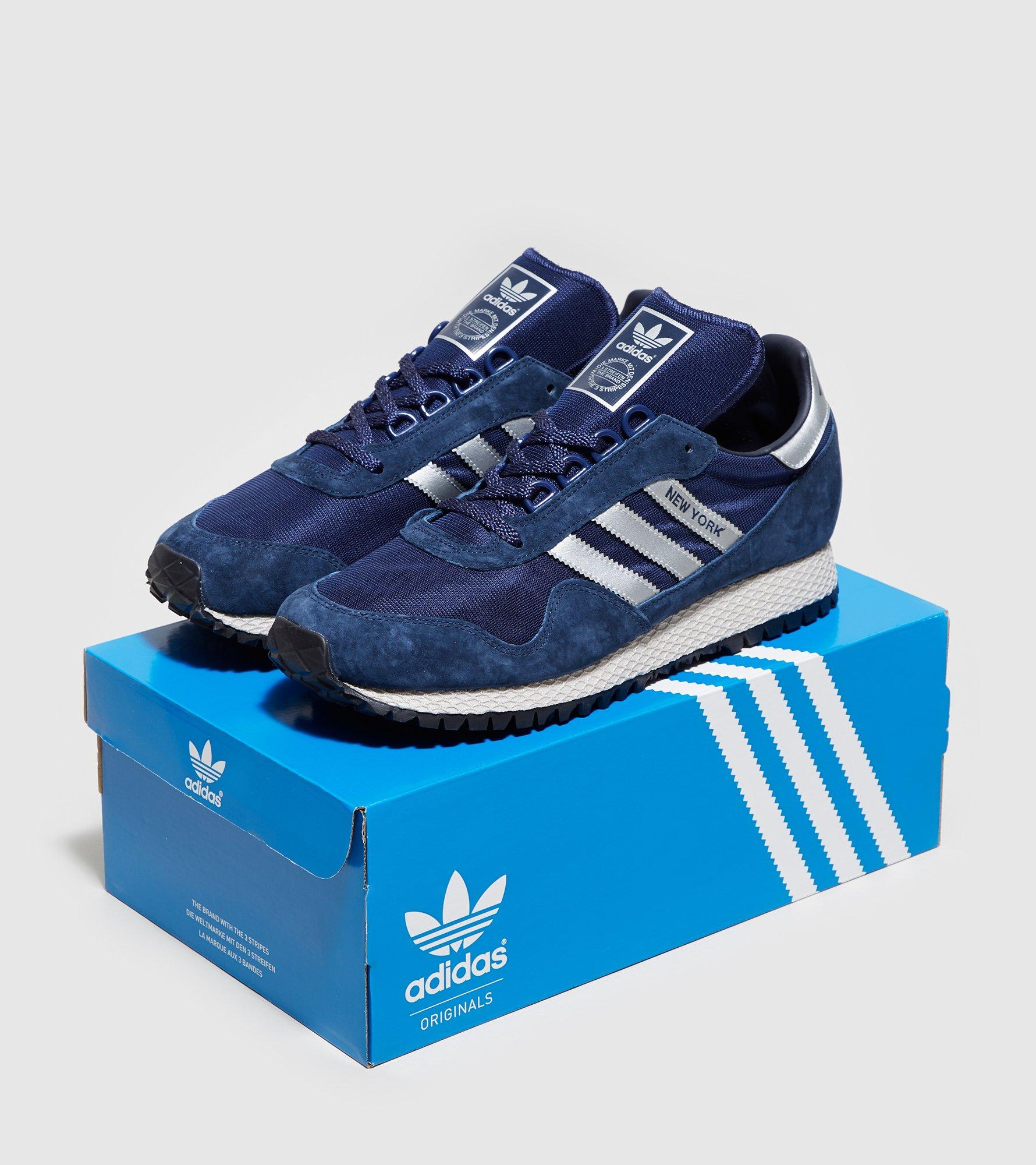 adidas originals new york