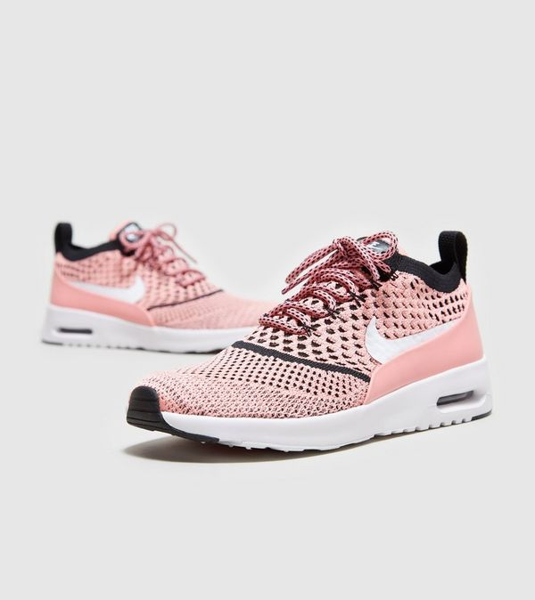 nike air max flyknit womens size 7