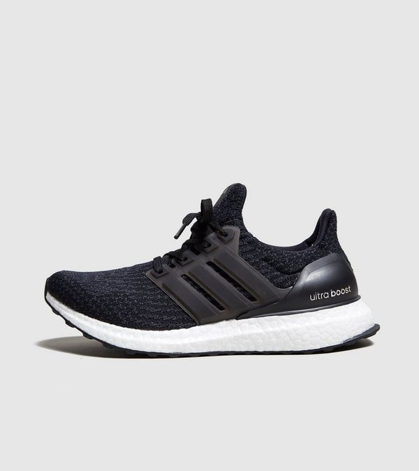 Adidas Ultra Boost Black Womens